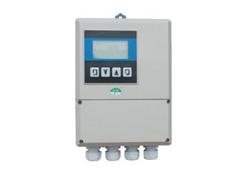 分体式电磁流量计-转换器