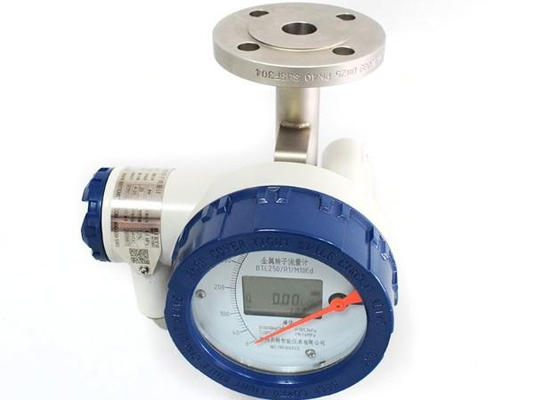 金属管转子流量计和金属管浮子流量计区别
