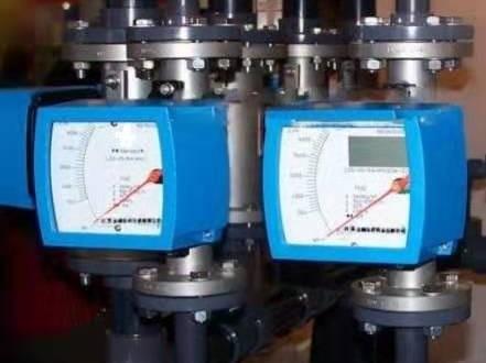 远传金属转子流量计