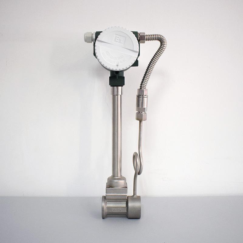 使用涡街流量计测量蒸汽的注意要点解析