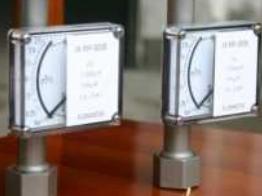 螺纹微小型金属转子流量计