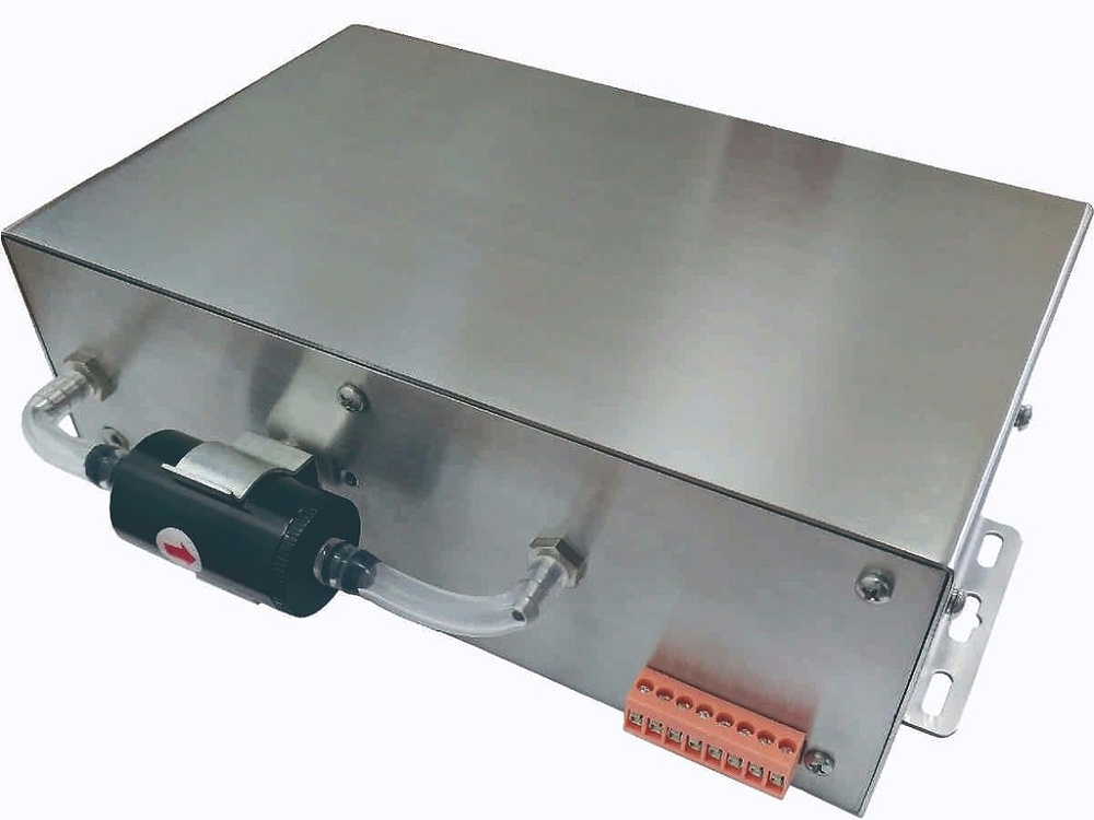 DM-2510T在线粉尘仪
