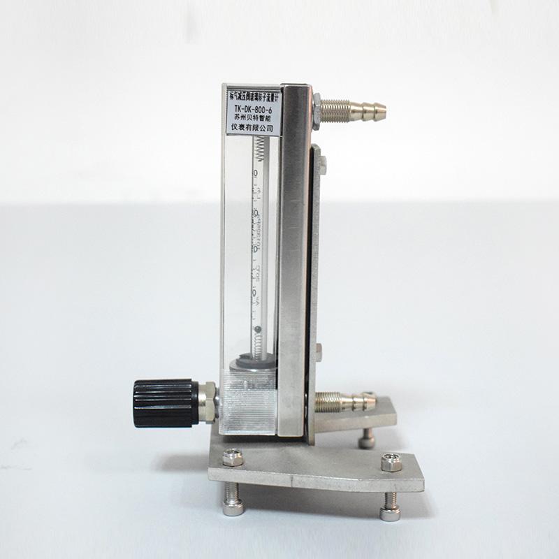 玻璃转子流量计测量误差变大的原因