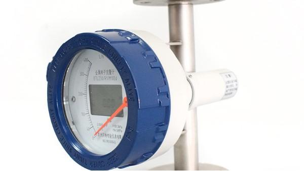 金属管浮子流量计日常使用中一些常见故障及处理方法